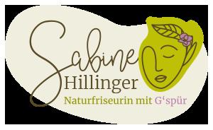 Sabine Hillinger