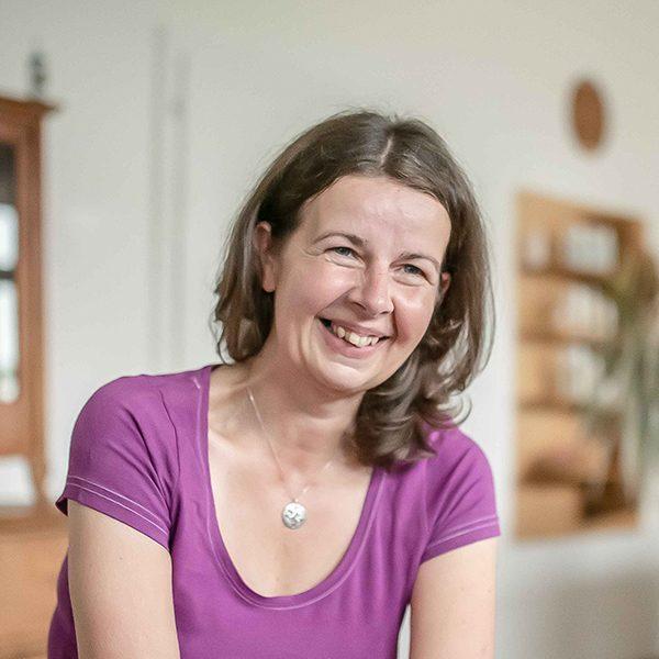 Portrait Sabine Hillinger